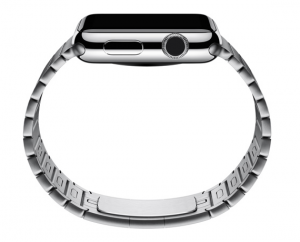Apple Watch Steel Link Bracelet